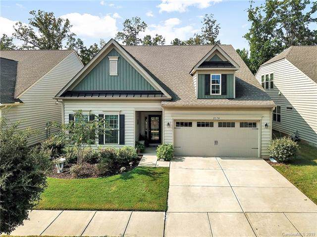 2174 Winhall Road, Fort Mill, SC 29715 (#3549956) :: Roby Realty