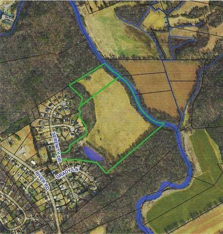 3810 Serenity Drive, Hickory, NC 28602 (#3549962) :: Carver Pressley, REALTORS®