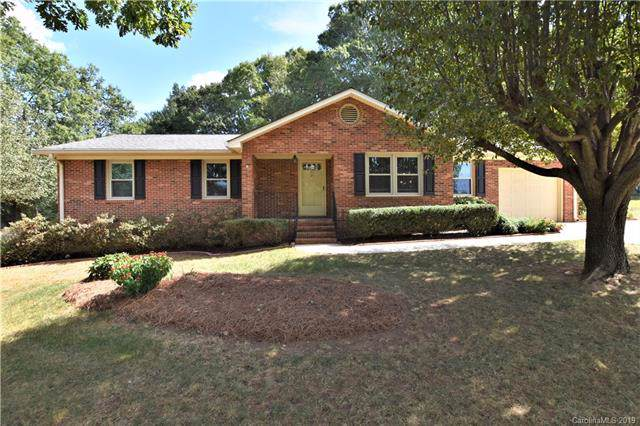 6604 Weldon Circle NW, Concord, NC 28027 (#3549977) :: High Performance Real Estate Advisors
