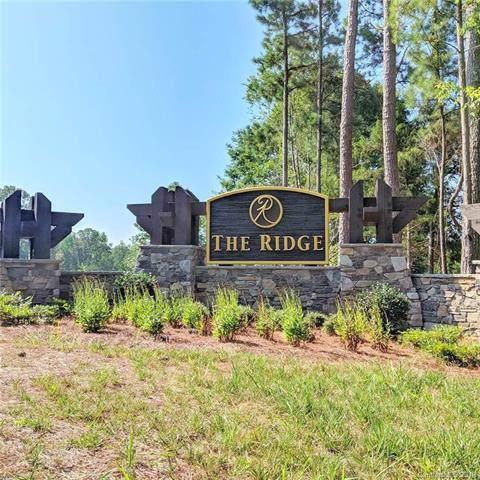 4071 Poplar Ridge Drive #31, Fort Mill, SC 29715 (#3549984) :: Carver Pressley, REALTORS®