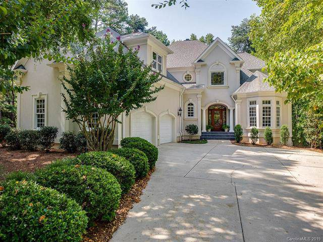 18951 Peninsula Point Drive, Cornelius, NC 28031 (#3549996) :: Cloninger Properties