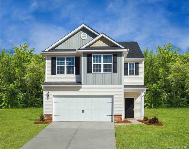 5225 Upton Place, Charlotte, NC 28215 (#3549998) :: Team Honeycutt