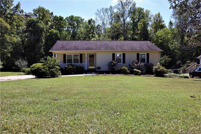 617 Mulberry Lane, Salisbury, NC 28146 (#3550011) :: Roby Realty