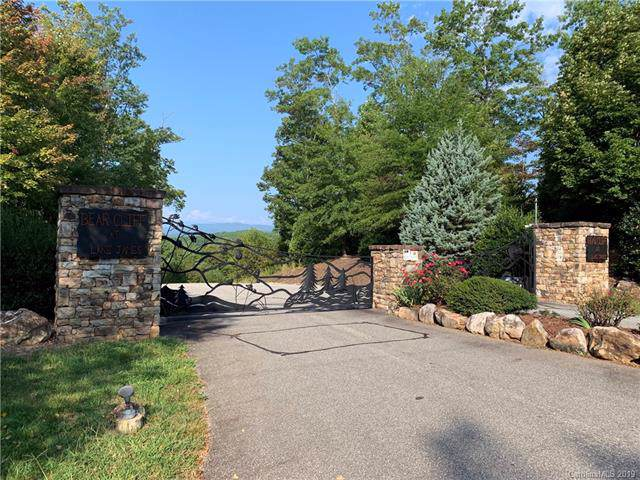 26 Lake Ridge Drive #26, Nebo, NC 28761 (#3550019) :: Robert Greene Real Estate, Inc.