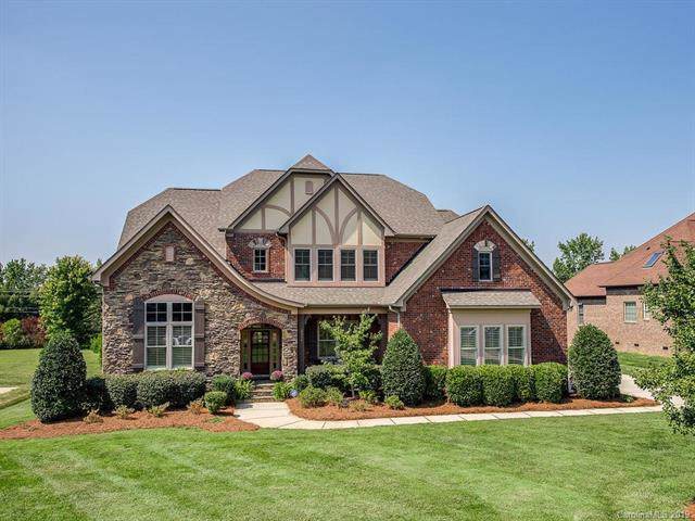 2216 Whiskery Drive, Waxhaw, NC 28173 (#3550022) :: Miller Realty Group