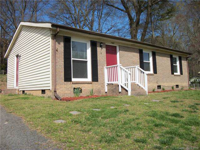 1087 Parkview Drive, Gastonia, NC 28054 (#3550055) :: Carlyle Properties