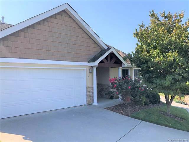 42 Kenai Trail, Waynesville, NC 28786 (#3550056) :: Robert Greene Real Estate, Inc.