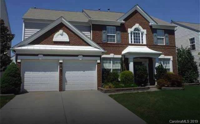 1912 Arbor Vista Drive, Charlotte, NC 28262 (#3550064) :: Rinehart Realty