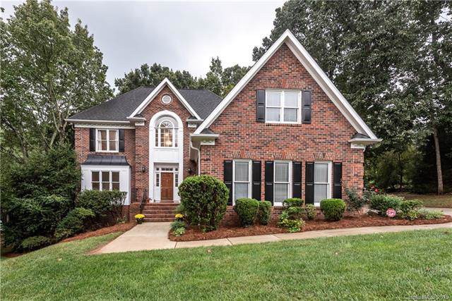 5617 Silchester Lane, Charlotte, NC 28215 (#3550070) :: Team Honeycutt
