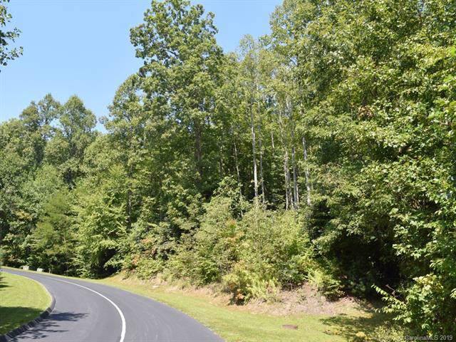 90 Mountain Crest Drive #30, Hendersonville, NC 28739 (#3550072) :: LePage Johnson Realty Group, LLC