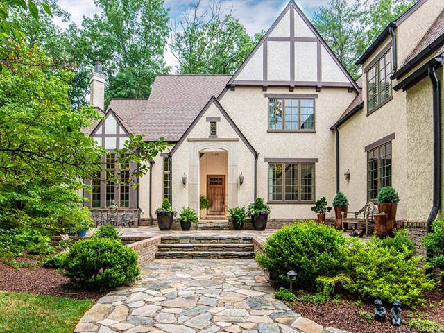 49 Chauncey Circle, Asheville, NC 28803 (#3550077) :: Johnson Property Group - Keller Williams