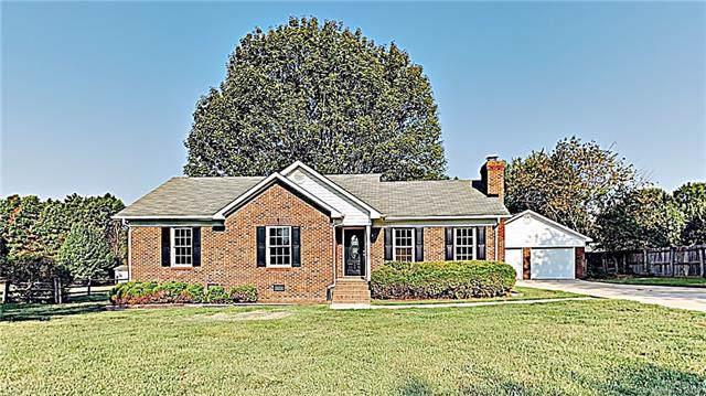 913 Stevens Road, Monroe, NC 28110 (#3550085) :: SearchCharlotte.com