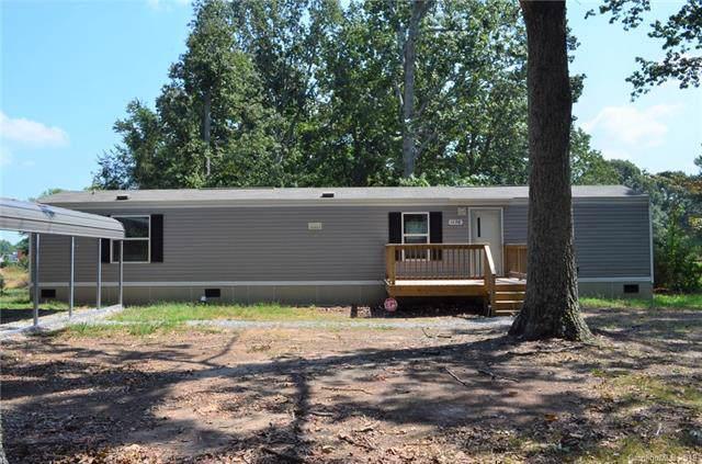 1498 Buffalo Shoals Road, Catawba, NC 28609 (#3550099) :: Homes Charlotte