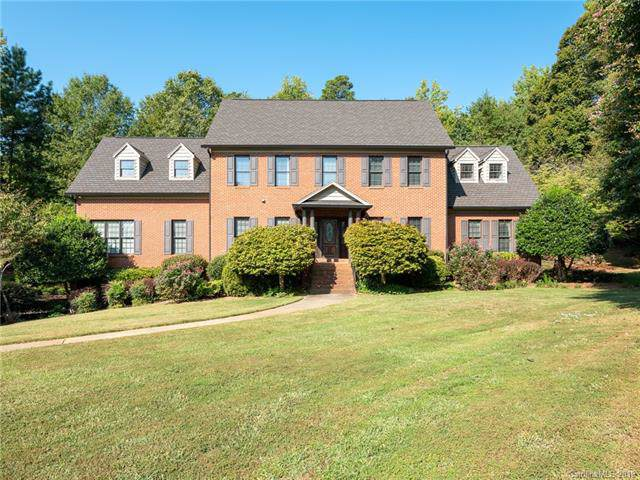 1210 Lamppost Court, Gastonia, NC 28056 (#3550102) :: Carlyle Properties