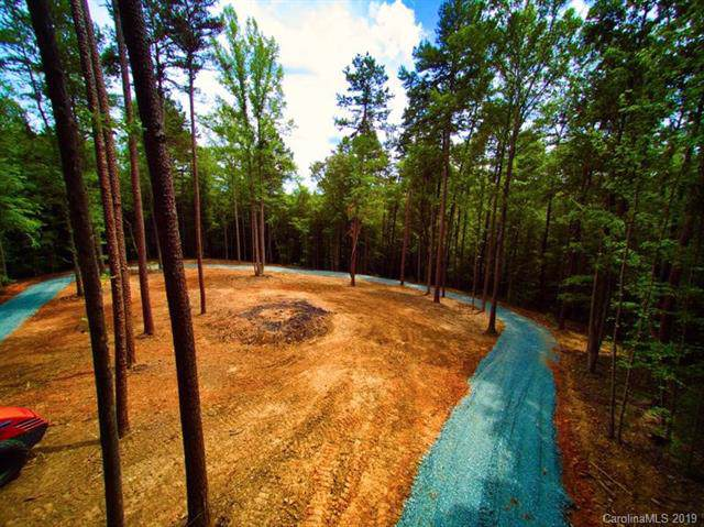 TBD Trotter Circle Lot 21A, Mount Pleasant, NC 28124 (#3550125) :: Roby Realty
