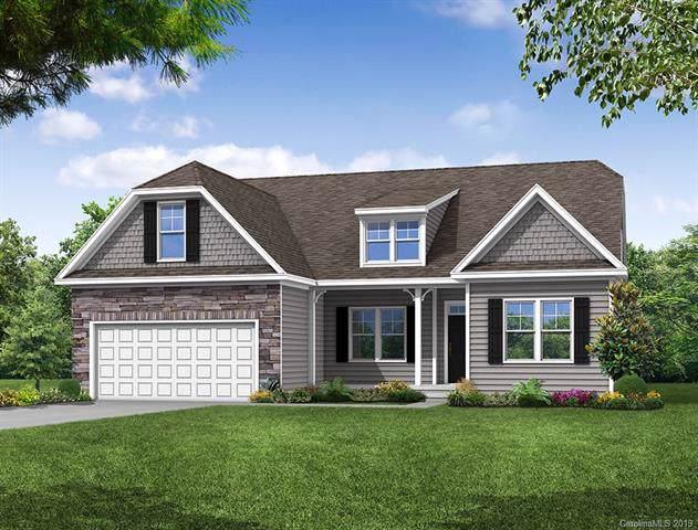 3331 Lock Erne Avenue Lot 166, Kannapolis, NC 28081 (#3550157) :: Carver Pressley, REALTORS®