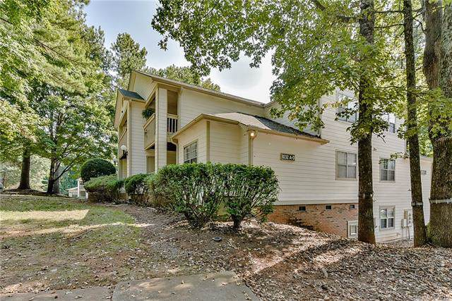 1032 Churchill Downs Court, Charlotte, NC 28211 (#3550164) :: Exit Realty Vistas