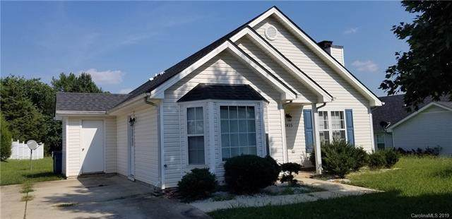 2415 Glen Laurel Drive, Greensboro, NC 27406 (#3550168) :: Robert Greene Real Estate, Inc.