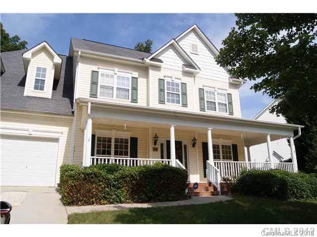19308 Ruffner Road, Cornelius, NC 28031 (#3550169) :: Cloninger Properties