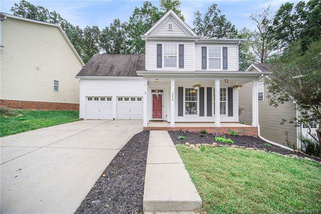 9456 Brighthaven Lane, Charlotte, NC 28214 (#3550174) :: DK Professionals Realty Lake Lure Inc.