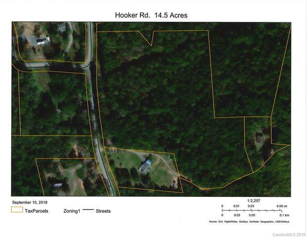000 Hooker Road, Tryon, NC 28782 (#3550185) :: DK Professionals Realty Lake Lure Inc.