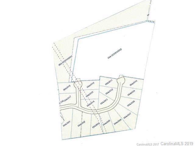 326 Stone Ridge Drive, Salisbury, NC 28146 (#3550188) :: Caulder Realty and Land Co.