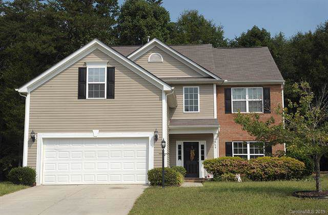 569 Settlers Grove Lane, Salisbury, NC 28146 (#3550208) :: Team Honeycutt