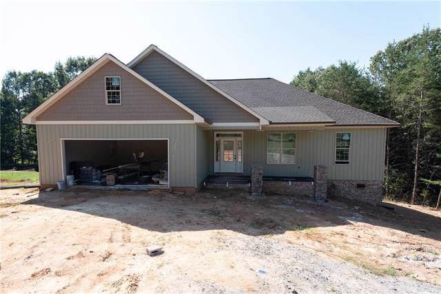 21 Par Drive, Granite Falls, NC 28630 (#3550221) :: MartinGroup Properties