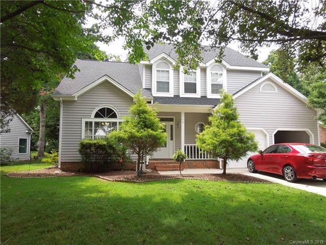119 Ashford Hollow Lane, Mooresville, NC 28117 (#3550231) :: Cloninger Properties