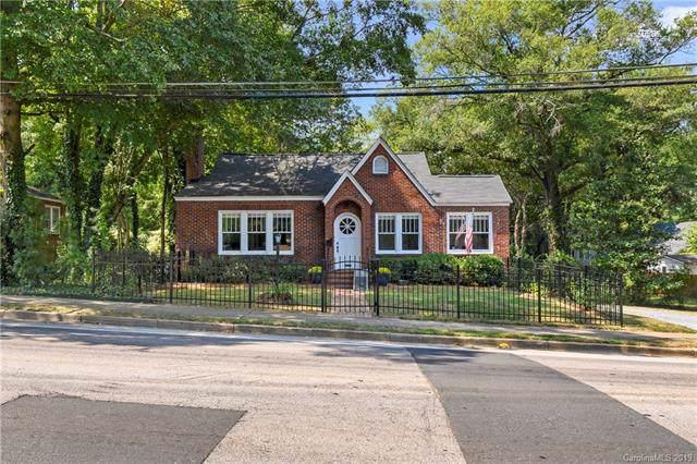 231 Charlotte Avenue, Rock Hill, SC 29730 (#3550234) :: Rinehart Realty