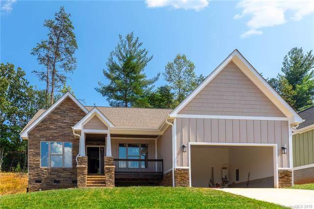 18 Weatherwood Drive, Arden, NC 28704 (#3550236) :: Carlyle Properties
