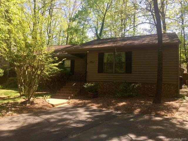 2752 Redbud Lane 24C, Fort Mill, SC 29715 (#3550247) :: The Premier Team at RE/MAX Executive Realty