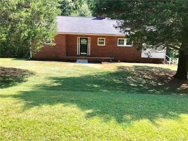 262 Old Us 74 Highway, Bostic, NC 28018 (#3550254) :: High Performance Real Estate Advisors