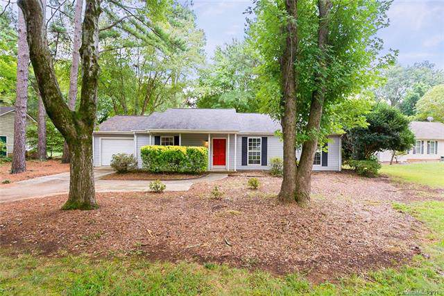 1100 Rock Point Road, Charlotte, NC 28270 (#3550261) :: Stephen Cooley Real Estate Group