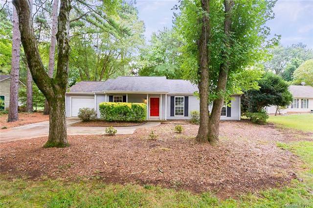 1100 Rock Point Road, Charlotte, NC 28270 (#3550261) :: High Performance Real Estate Advisors