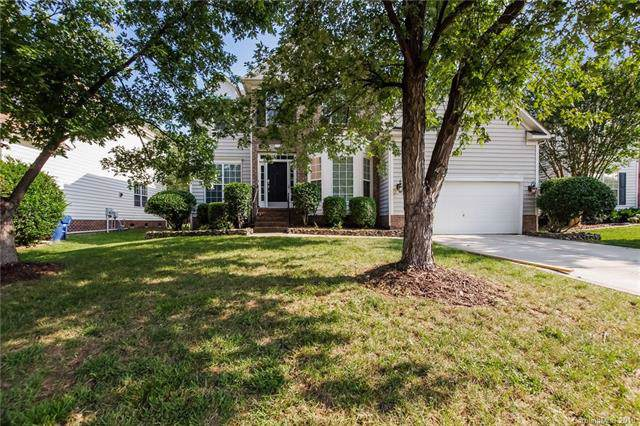 207 Tyndale Court, Waxhaw, NC 28173 (#3550262) :: The Premier Team at RE/MAX Executive Realty