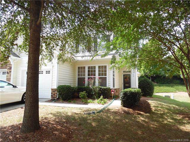 5960 Pale Moss Lane, Charlotte, NC 28269 (#3550266) :: Stephen Cooley Real Estate Group