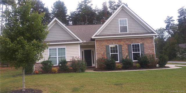 123 Early Frost Lane, Mooresville, NC 28115 (MLS #3550276) :: RE/MAX Impact Realty