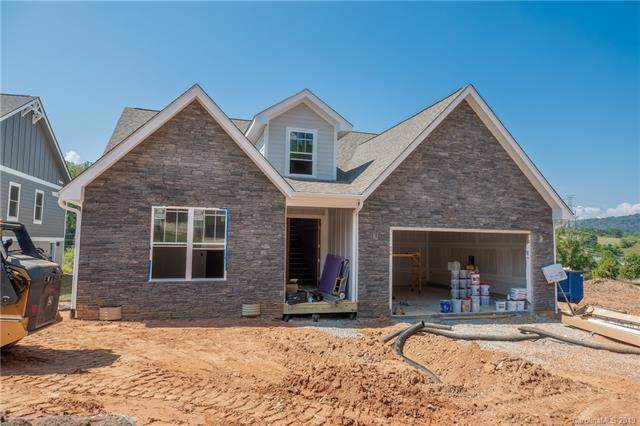 19 Weatherwood Drive, Arden, NC 28704 (#3550301) :: Besecker Homes Team
