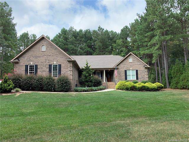 6962 Pebble Bay Drive, Denver, NC 28037 (#3550314) :: PropertyLab, Inc.