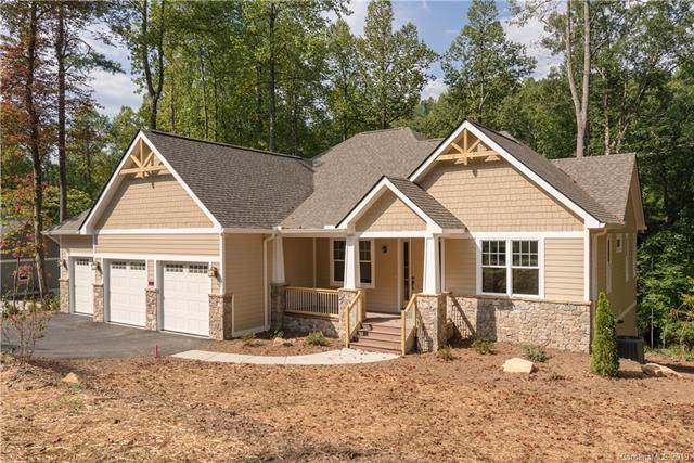66 Manorwood Court, Flat Rock, NC 28731 (#3550319) :: The Elite Group