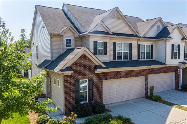 5947 Carrollton Lane, Charlotte, NC 28210 (#3550328) :: High Performance Real Estate Advisors