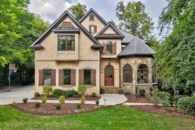 1015 Sedgewood Place Court, Charlotte, NC 28211 (#3550332) :: SearchCharlotte.com