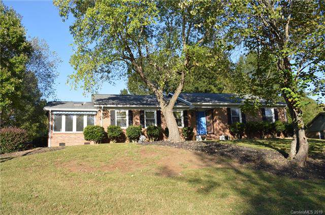 6219 Welford Road, Charlotte, NC 28211 (#3550337) :: High Performance Real Estate Advisors