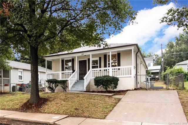 1812 Genesis Park Place, Charlotte, NC 28206 (#3550341) :: High Performance Real Estate Advisors