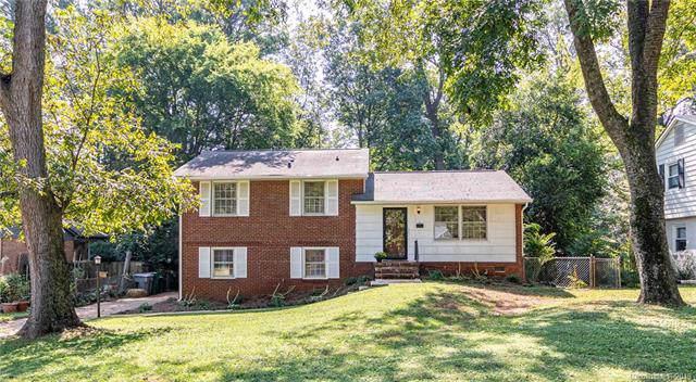 5318 Furman Place, Charlotte, NC 28210 (#3550342) :: Cloninger Properties