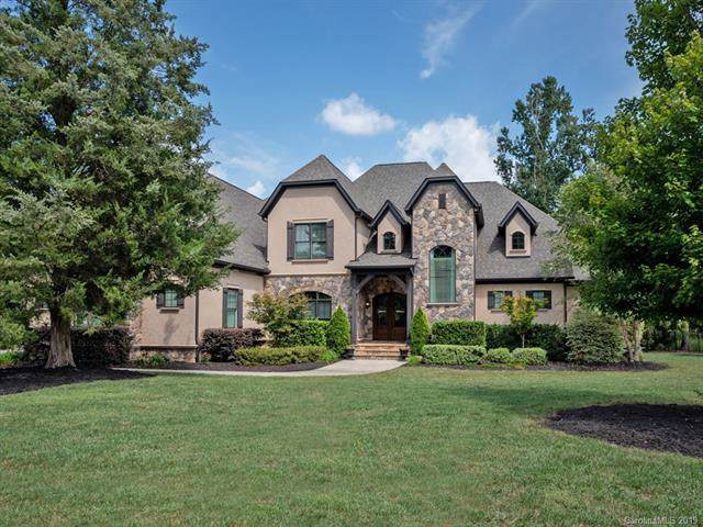 10040 Strike The Gold Lane #193, Waxhaw, NC 28173 (#3550354) :: The Premier Team at RE/MAX Executive Realty