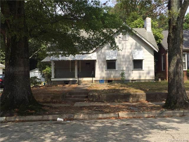 473 Arch Drive, Rock Hill, SC 29730 (#3550361) :: Rinehart Realty