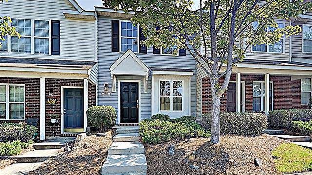 2918 Caldwell Ridge Parkway, Charlotte, NC 28213 (#3550365) :: Besecker Homes Team