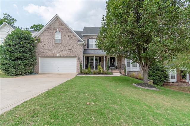 209 Flowering Grove Lane, Mooresville, NC 28115 (MLS #3550367) :: RE/MAX Impact Realty